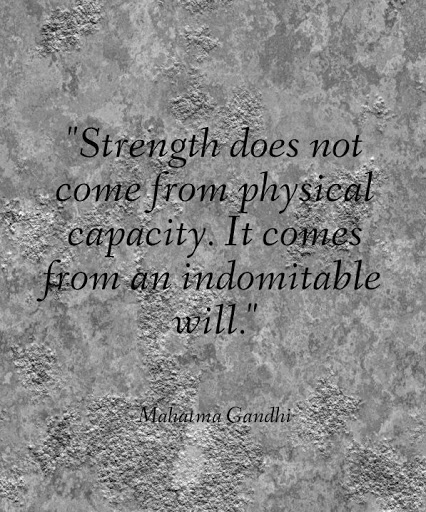 mahatma gandhi quotes on leadership